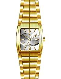 Ted lapidus - 5105602 - Montre Homme - Quartz analogique - Bracelet en acier