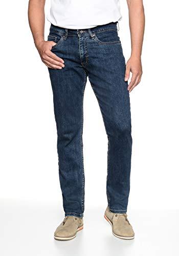 STOOKER FRISCO STRETCH Jeans - Blue Stone / Blau, Blue Stone, 40W / 30L