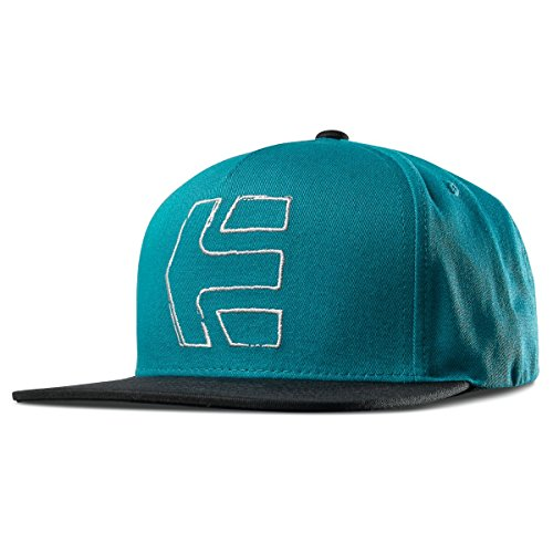 Etnies Sketch Icon Snap Teal One Size