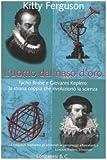 Image de L'uomo dal naso d'oro. Tycho Brahe e Giovanni Keplero: la strana coppia che rivoluzionò la scienza