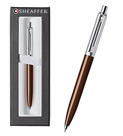 Best Seller Luxury Executive Must Have - Designer Brown Sheaffer