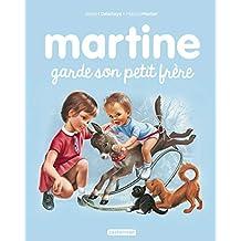Martine, Tome 18 : Martine garde son petit frère
