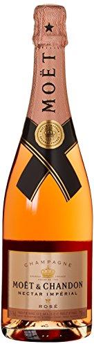 Moët & Chandon Nectar Impérial Rosé (1 x 0.75 l)