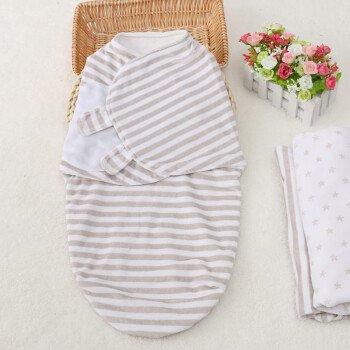 Artic Winter Liner (Classic Comfort Wickeltuch/Decke mit Kissen für Neugeborene Baby Größe: Länge 70cm, Anzug Jahr: 0–6Jahre qbt * 002)