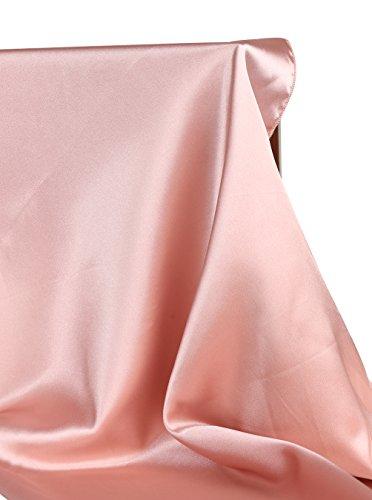 Find Dress Femme pashmina châle/écharpe/foulard élégante en Satin Champagne