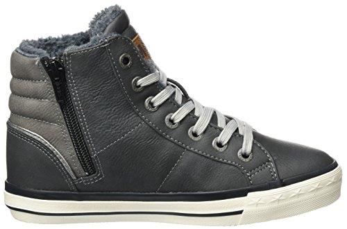 Mustang - 5024602, Sneakers infantile Grigio (259 graphit)