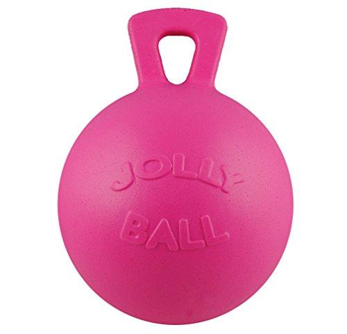 Jolly Ball Horsemen 's Pride 25,4cm Pferd Bubble Gum Duft -