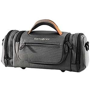 Samsonite SLR-Kameratasche Torbole 120, grau/orange