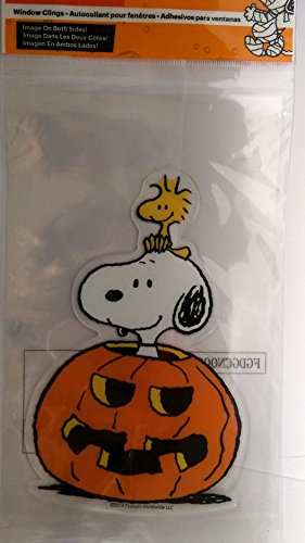 Product Works Halloween-Gel-Klammern, 4 Verschiedene Designs, 15,2 x 25,4 cm, 15,2 cm