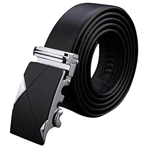 Preisvergleich Produktbild Herren gürtel boss 110 cm (Black)