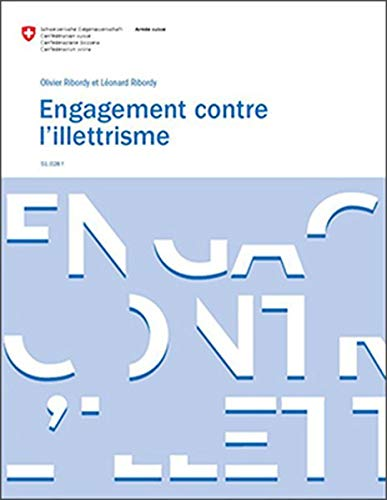 Engagement contre l'illettrisme