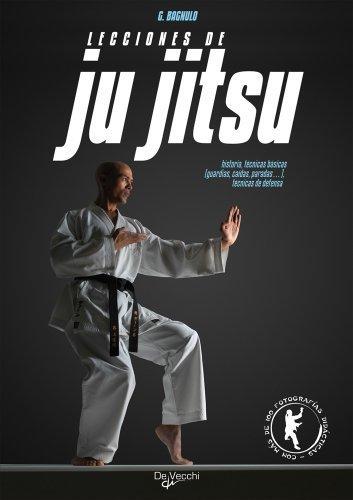 Lecciones de ju jitsu (Spanish Edition) by Giancarlo Bagnulo (2009) Paperback