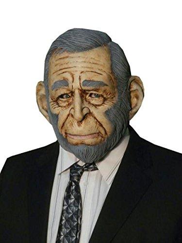 Gw Bush Of The Apes (Bush-maske)