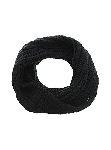 sciarpa Antony Morato tubolare nero U Nero