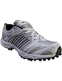 WINART Men's S11 Cricket Sports Shoes