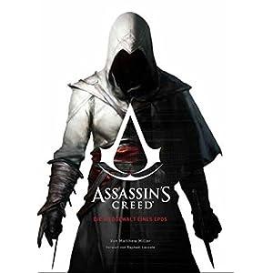 Assassin's Creed – Die Bildgewalt eines Epos Artbook