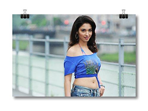 Tamanna Bhatia - South Indian Actress Poster #PL3335