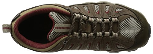 Oboz Sawtooth Low Bdry Chaussure De Marche - SS16 brown