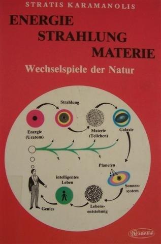- Materie: Wechselspiele der Natur (Populäre Naturwissenschaft) ()