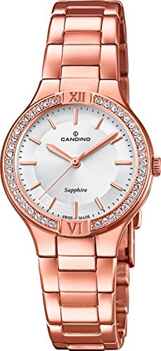 Candino Ladies Watch Trend Casual Afterwork C4630/1