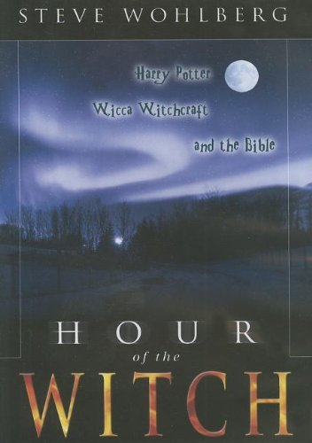 HOUR OF THE WITCH
