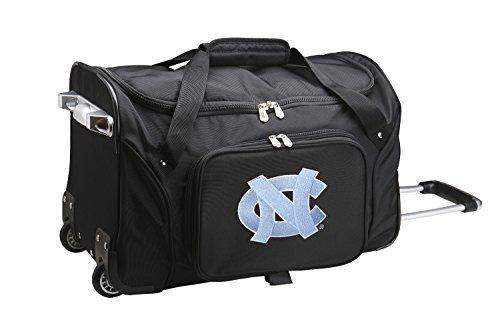 ncaa-north-carolina-tar-heels-duffel-bag-22-inch-black-by-ncaa