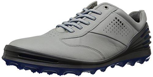 low priced ab6b8 c80a1 ECCO Cage Pro Zapatillas de Golf, Hombre, (Blanco 50735), 46 EU