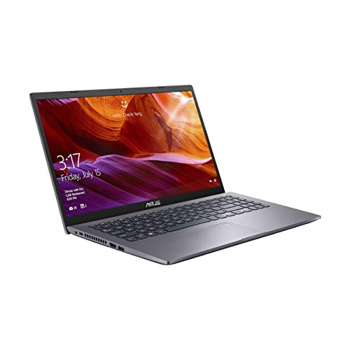"Asus VivoBook (15,6"" Full HD) Notebook Intel Pentium Gold 4417U 2x2,30 GHz 8GB RAM 500GB SSD Bluetooth 4.1 HDMI USB 3.1 HD Webcam Windows 10 Professional"