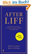 Afterliff (English Edition)