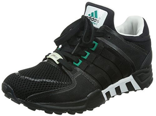 adidas Originals Equipment Running Support Schuhe Herren Sneaker Turnschuhe Schwarz S81484, Größenauswahl:44