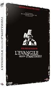 L'Evangile selon St Matthieu [Édition Collector]