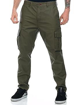 Pantalon Constructor AlpineStars [Military Green]
