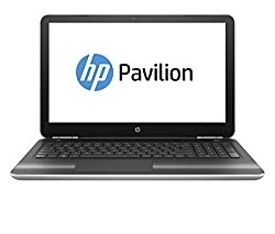 HP PAVILLION 15-AU624TX, CORE I5 7TH GEN, 4GB DDR4 RAM, 1 TH HDD, 4 GB NVIDIA GRAPHICS, 15.6 FHD SCREEN, DVDRW, WIFI, WEBCAM, WIN 10 , 1 YEAR WARRANTY