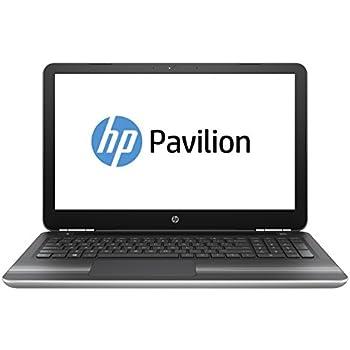 HP Pavilion 15-AU134TX 15.6-inch Laptop (Core i5-7200U/8GB/1TB/Windows 10 Home/4GB Graphics), Natural Silver