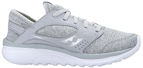 Saucony Women's Kineta Relay Women's Footwear Grau