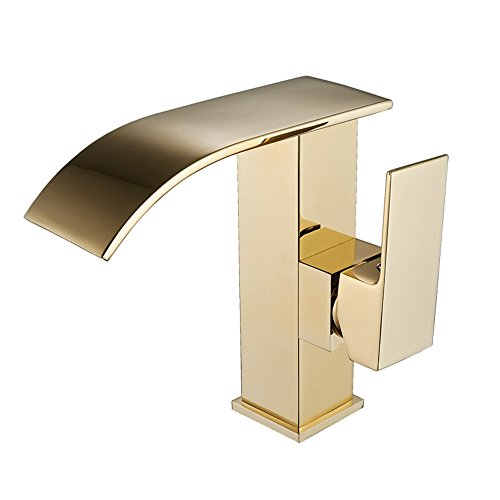 hxdzl-full-copper-hot-and-cold-water-faucet-single-hole-basin-faucet-waterfall-basin-sink-taps-black