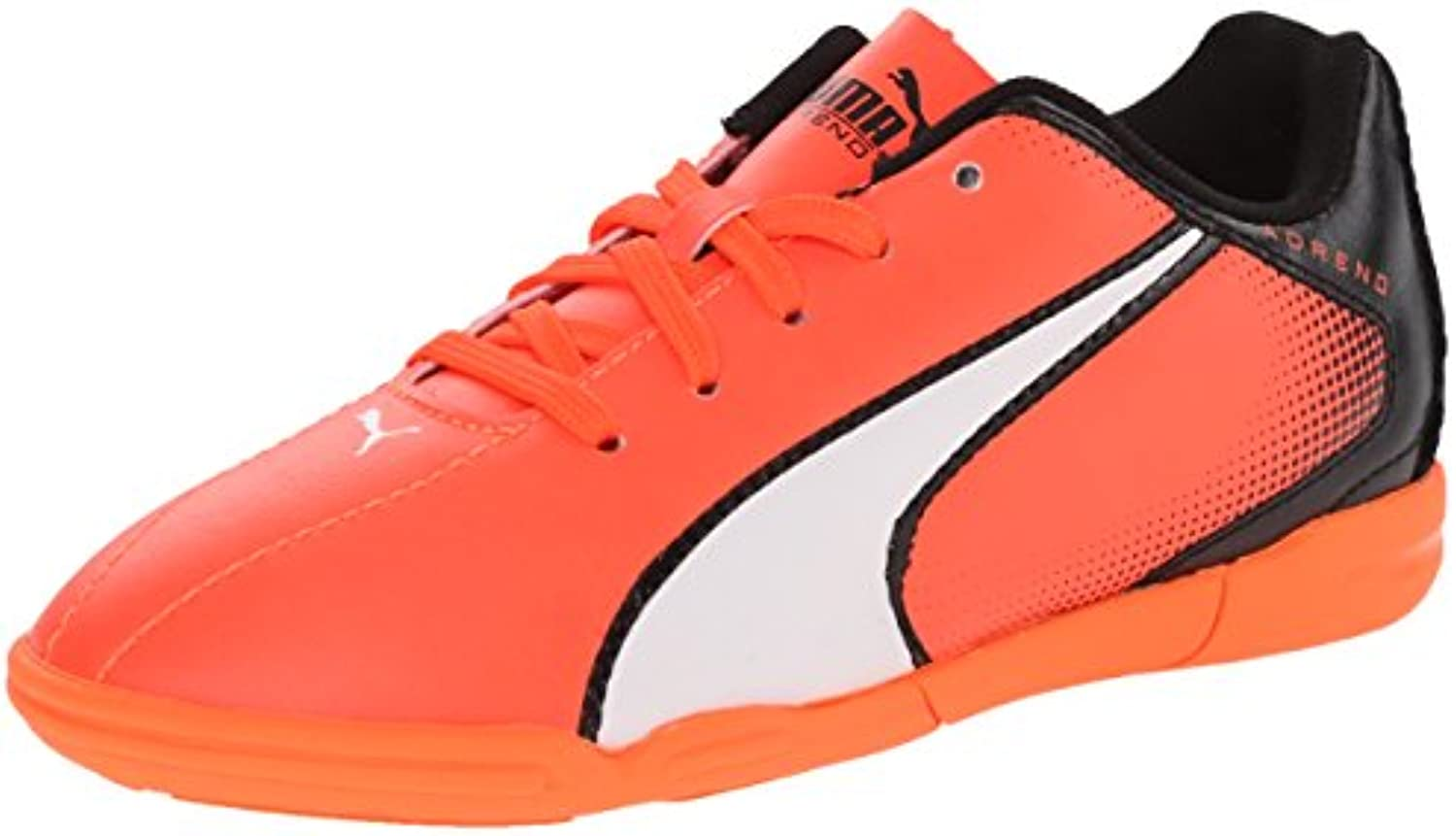 Puma Adreno Indoor Jr Soccer Shoe