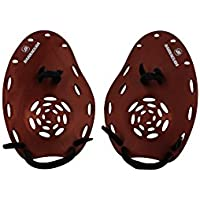 Barracuda HYDROMAX HAND PADDLES - Professional Swim Training Aid Adjustable Straps, 3 different sizes (S/M/L) for all swimming levels and strokes Adults & Youth