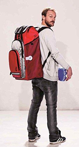 Einkaufstrolley für Senioren – Andersen Komfort Shopper Grün - 8