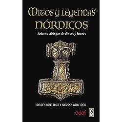 Mitos y leyendas nórdica (Crónicas de la Historia)