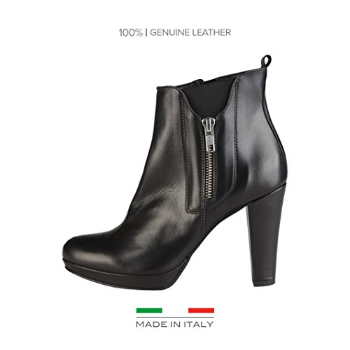 Made in Italia Shoes, Bottines Femme