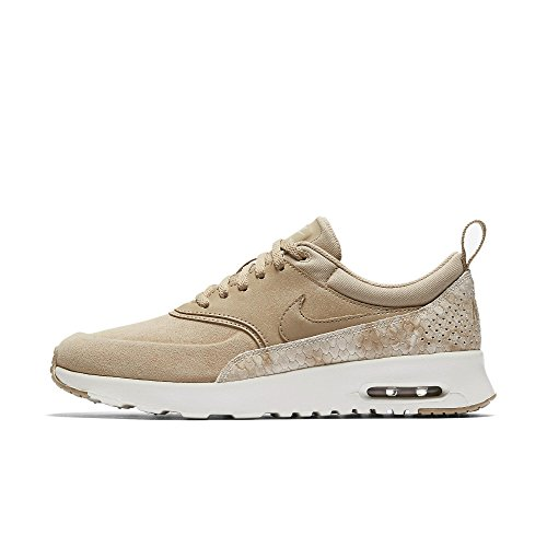 Nike Women Shoes / Sneakers Air Max Thea beige 40