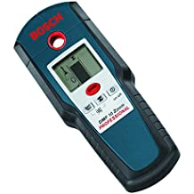Bosch DMF10 - Detector de metales (80 - 100 mm)
