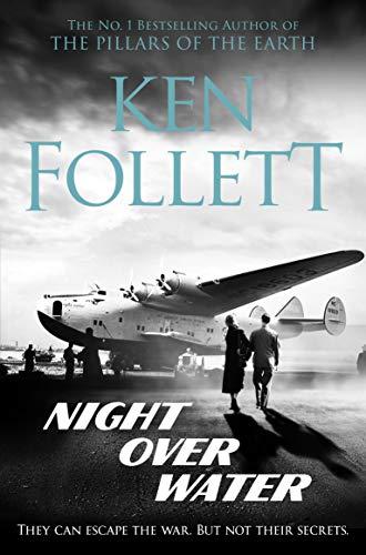 Night Over Water (English Edition) (Für Audio-bücher Fire Amazon)