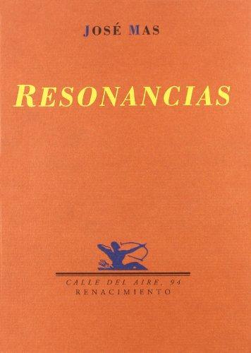 Resonancias (Calle del Aire) por José Mas
