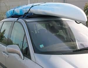 Galerie voiture barre de toit gonflable handirack