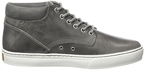 Timberland Adventure 2.0 Cupsole Chksteeple Grey Chaos, Bottes Chukka Homme Gris (Steeple Grey Chaos)