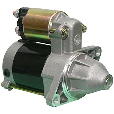 Db Electrical Snd0285 Starter For Kawasaki Mule Kaf620 620 2500 2510 2520 by DB Electrical