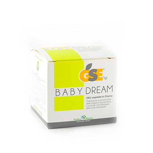 GSE BABY DREAM CREMA 100ML