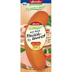 ... wie feine Fleischwurst, bio, 200g